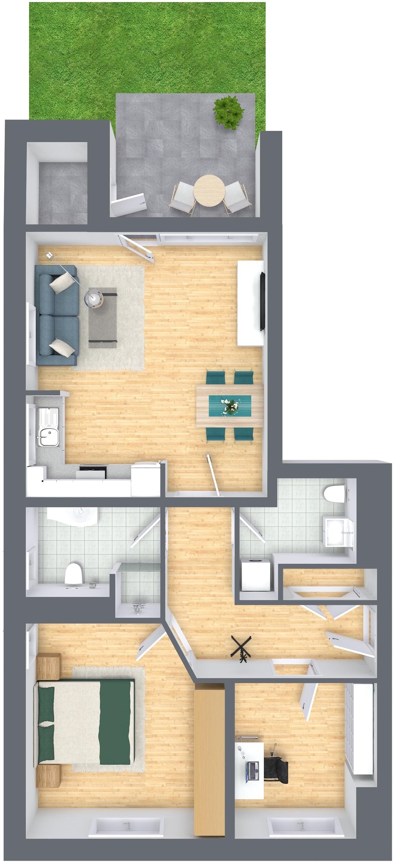 der klassiker a1 oliver klenz der immobilienprofi. Black Bedroom Furniture Sets. Home Design Ideas