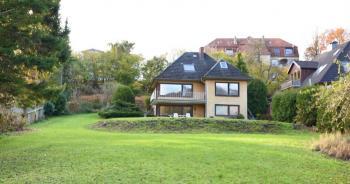 Einfamilienhaus Harrislee / Kupfermühle - Oliver Klenz - Der Immobilienprofi.
