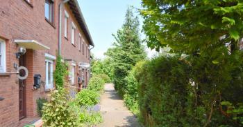 Reihenmittelhaus Flensburg - Oliver Klenz - Der Immobiliennprofi.