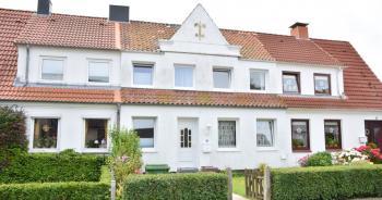 Reihenmittelhaus Schleswig - Oliver Klenz - Der Immobilienprofi.