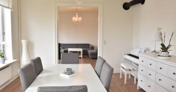 Mietshaus Flensburg - Oliver Klenz - Der Immobilienprofi.