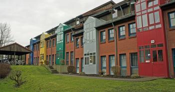 Eigentumswohnung Flensburg / Sandberg - Oliver Klenz - Der Immobilienprofi.