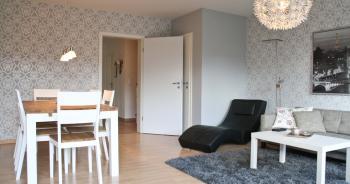 Zur Miete: Reihenmittelhaus Flensburg / Fruerlund - Oliver Klenz - Der Immobilienprofi.