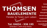Neuer Kooperationspartner, Bauelement Thomsen