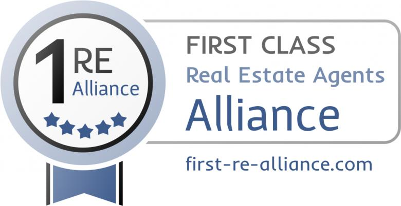 Aufnahme in die First Class Real Estate Agents Alliance
