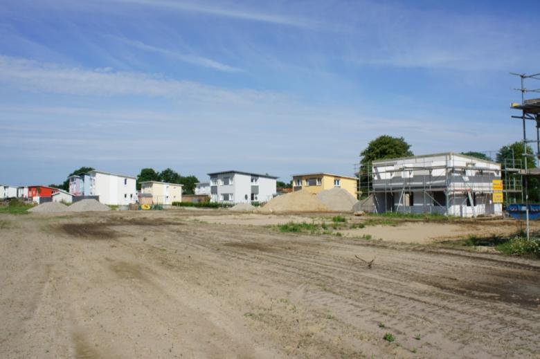 Küsterlücke: drei weitere Grundstücke vermittelt