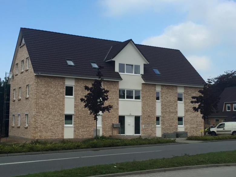 Neubauprojekt in Tarp