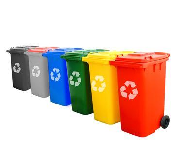 Getrennte Sammlung von Bioabfällen, die Ursache?