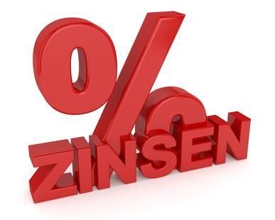 Leitzinsen weiterhin auf niedrigem Niveau