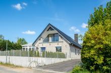 Einfamilienhaus Jarplund - Oliver Klenz - Der Immobilienprofi.