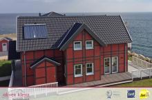 Doppelhaushälft Kappeln Port Olpenitz - Der Immobilienprofi.