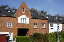 Mietreihenhaus Flensburg - Oliver Klenz - Der Immobilienprofi.