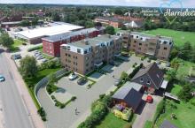 Mietwohnung Harrislee - Oliver Klenz - Der Immobilienprofi.