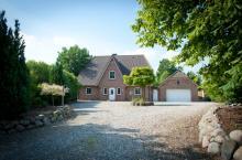 Einfamilienhaus Süderlügum - Oliver Klenz Immobilien
