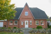 Friesenhaus / Einfamilienhaus Tastrup - Oliver Klenz Immobilien