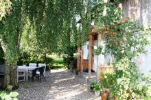 Angeliter Einfamilienhaus in Hasselberg / Schwackendof - Oliver Klenz Immobilien