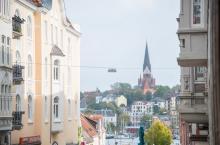 Immobilie mit Wasserblick Flensburg - Oliver Klenz Immobilien