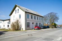 Mehrfamilienhaus Quern - Oliver Klenz Immobilien