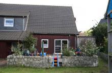 Reihenendhaus Flensburg - Oliver Klenz - Der Immobilienprofi.